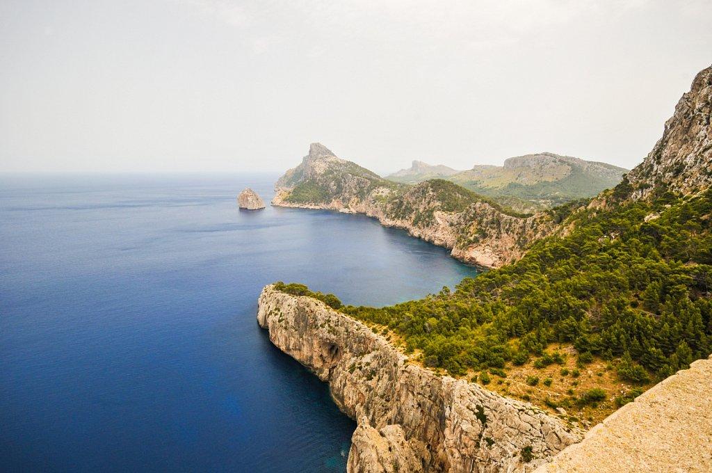 2012 Mallorca